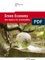 BMU Brochure- Green Economy- June 2012
