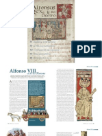 Alfonso VIII - Navas Dossier