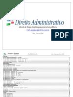 eBook Direito Administrativo v1 3
