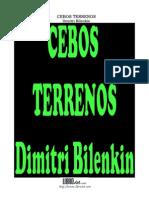 Dmitri Bilenkin - Cebos Terrenos