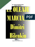 Dimitri Bilenkin - El Oleaje Marciano