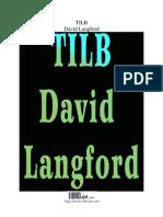 David Langford - Tilb