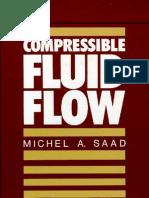 Compressible Fluid Flow - SAAD