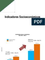Indicadores Venezuela Al 2011 y 2012