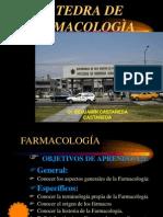 TFA01 - Farmacología