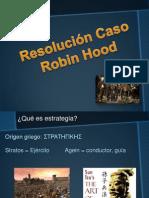 2013 s2-1 Estrategia y Mapeo