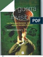 EEJ - General Puentes Torres - Articulo_ La Guerra Invisible, Los Derechos Humanos Como Arma de Guerra y Lucrativo_ Negocio