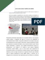 Castilla, De La Genesis a La Consolidacion de Un Barrio