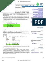 DNS Publico Linux