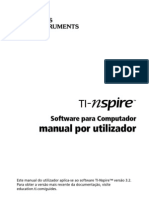 TI-Nspire SS Guidebook PT