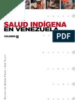 Salud Indigena Venezuela Vol 2