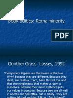 Roma minority.ppt