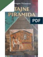 Dragan Vicanovic-Tajne Piramida