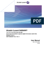 9400AWY User Manual Rel2.1.1