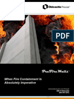 Opi Trufirewall Complete Literature Kit
