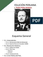 SIA 09. Revolución Peruana