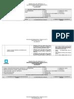 Carga Y Descarga de Materiales Hacia y Desde El Muelle Rev-Ago-2013