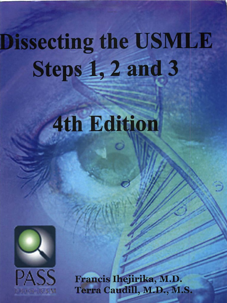 002367889Dissecting the USMLE_Bookmarked | Cortisol | Adrenal Gland