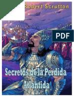 Secretos de la perdida Atlántida PDF