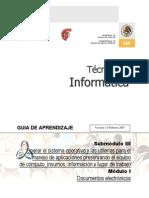 Informatica Ga m1s3 Portada