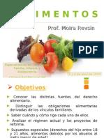 Alimentos (Revsin)