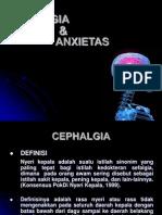Cephalgia Dan Anxietas