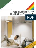 Lichtwissen07 Healthcare Premises
