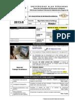 Ta-7-3501..Sistema de Informacion Gerencial
