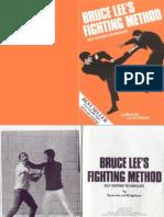 Bruce Lee s Self-Defense Techniques