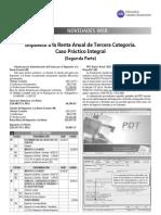 Impuesto a La Renta Tercera Categoria 2parte