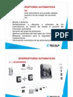 Accesoriso de los interruptores automaticos.pdf