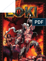Manual Loki