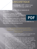 linguistique.ppt