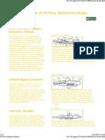 US Navy Submarine History