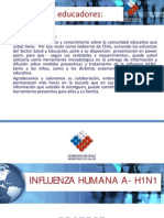 AH1N1 EDUCADORES