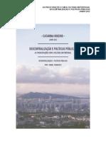 Descentralização e Políticas Públicas - Preocupações com a Cultura em Portugal