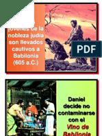 Profec Daniel 1 6