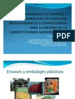 Proyecto Usando Bacterias de PLA