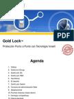 Presentacion Gold Lock en Español