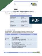 NDEQ List of Preparers