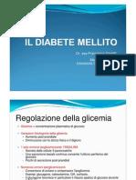Diabete Mellito