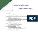 c291_Doc. B.1.6. Apuntes T. 5 Ciclo Vital Individual y Familiar