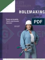 Hole Making