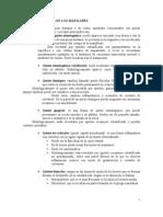 LESIONES QUÍSTICA DE LOS MAXILARES