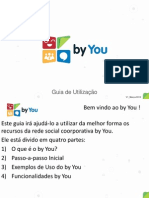 By You - Guia de Uso Completo