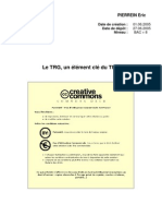 Le TRG_ Un Element Cle Du TPM