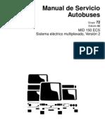 Manual Del Taller Sistema Electrico volvo
