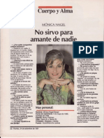 Monica Nagel