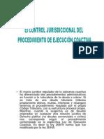 Control Jurisdiccional Ejecucion Coactiva
