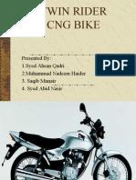 Twin Rider